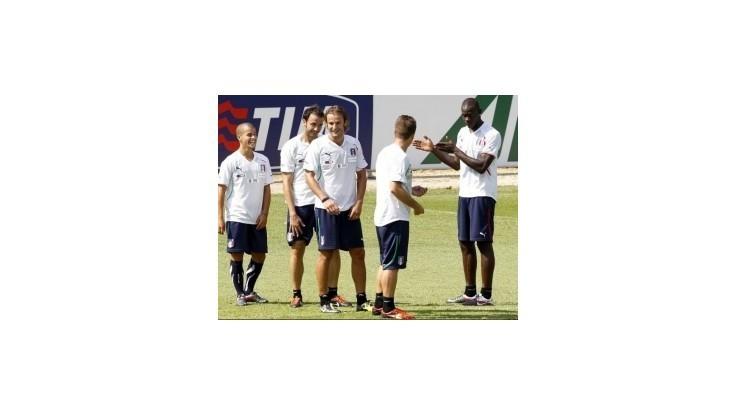 Milánske kluby sa dohodli na výmene Cassana a Pazziniho