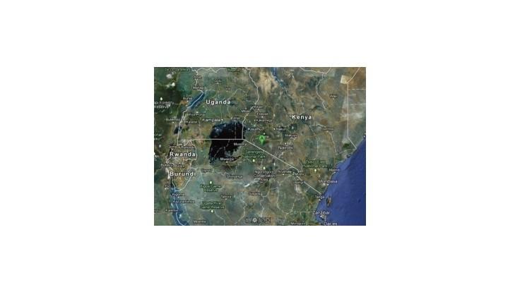 Pri nehode lietadla v Keni zomreli dvaja nemeckí turisti a dvaja piloti