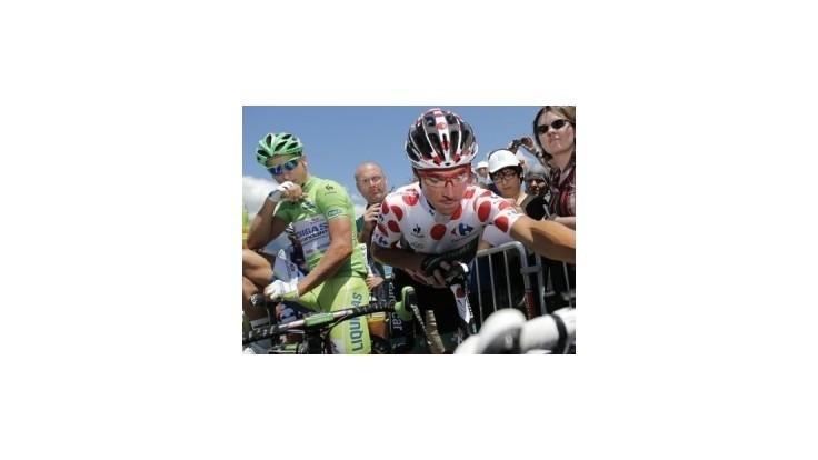 Najväčším lákadlom pretekov v Kanade budú Sagan a Voeckler