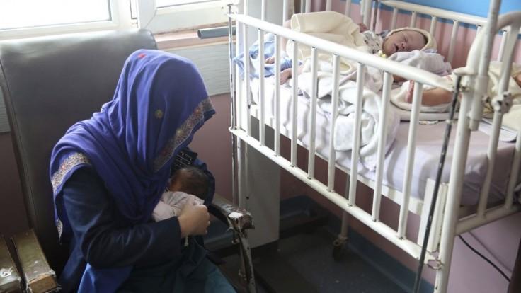 Džihádisti vtrhli do pôrodnice, vraždili deti, matky i sestričky