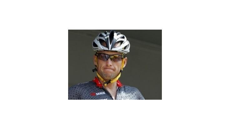 Armstrong príde pre doping o všetky tituly z TdF