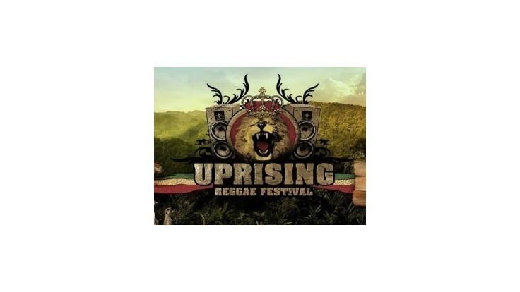 Začína sa jubilejný piaty ročník Uprising Reggae festivalu