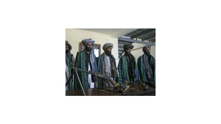 V Afganistane zabili popredného veliteľa pakistanského Talibanu