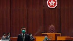 Končí sa autonómia Hongkongu? Čína schválila kontroverzný zákon