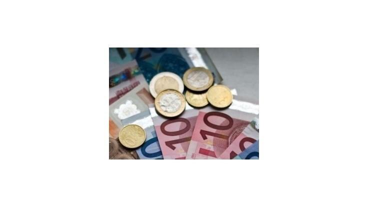 Osud eura sa už stal aj témou v nemeckej literatúre