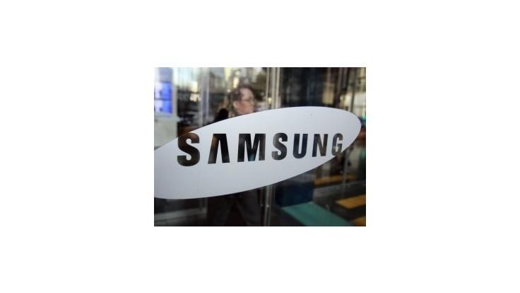 Samsung stráca na trhovej hodnote 12 mld. USD