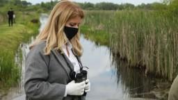 Prezidentka vyzvala na ochranu prírody: Nebuďme ľahostajní