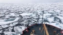Rekordy na Sibíri i Antarktíde. Zmeny klímy dosiahli novú úroveň