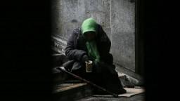 Ľudia bez domova dostanú pomocnú ruku, podporí ich hlavné mesto