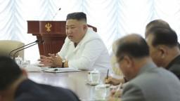 KĽDR pre letáky o Kimovom režime ruší kontakt s Južnou Kóreou