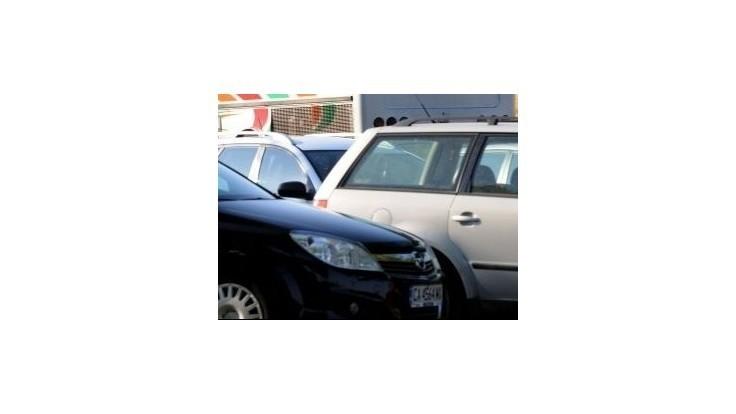 Smer-SD chce zabrániť podvodom pri predaji áut v exekúcii