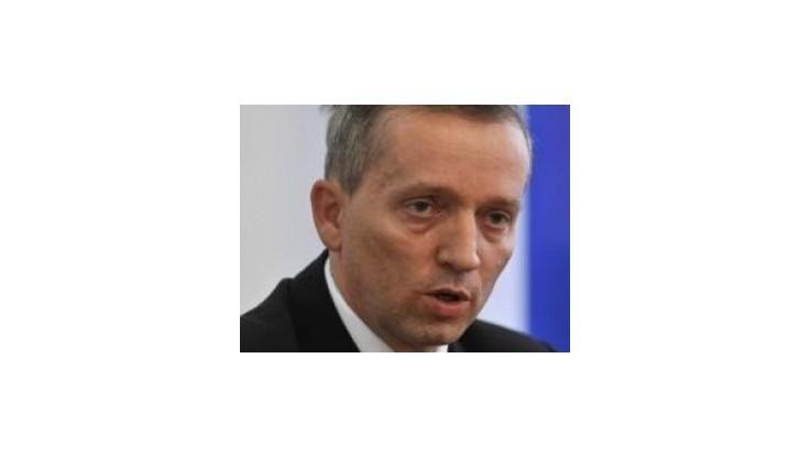 Premiér súhlasí s nevymenovaním J.Čentéša za GP