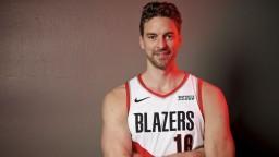 Gasol rozmýšľa nad návratom do NBA i olympiáde, dlho nehral