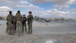 Rokovania prinášajú výsledky, USA znížia počet vojakov v Iraku