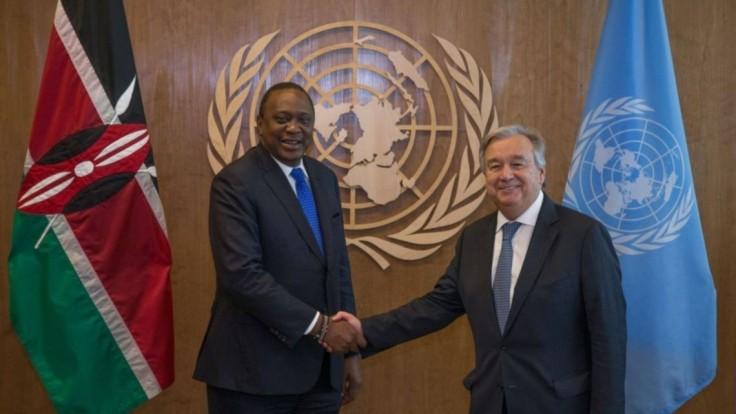 Keňa prispeje v Bezpečnostnej rade OSN svojimi bohatými skúsenosťami