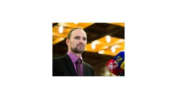 Viskupič navrhuje zmenu v poslaneckých prieskumoch