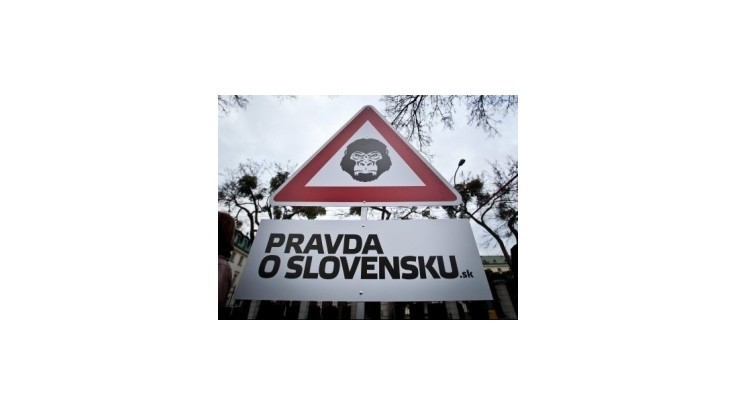 Aktivisti zablokujú pre Gorilu hraničný priechod Jarovce-Kittsee