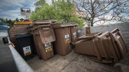 V Čadci triedia bioodpad z domácností, robia z neho kompost