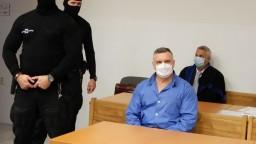 Spomínali objednávku na Volzovú, tvrdí svedok v procese s Ruskom