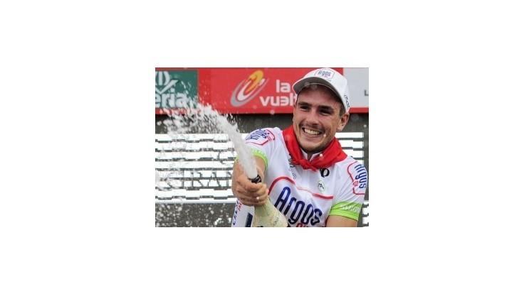 Suverénny špurtér Degenkolb získal aj štvrtý etapový triumf