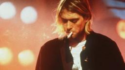 Cobainovu gitaru z legendárneho koncertu vydražili za milióny