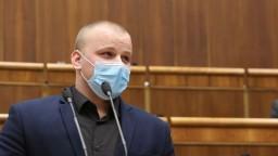 Mazurek čelí pre Vrútky trestnému stíhaniu ďalšieho poslanca