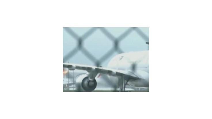 Holandské lietadlo unesené nebolo, chyba nastala v komunikácii