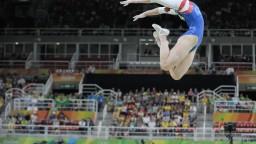 Gymnastka B. Mokošová o športovej gymnastike v čase pandémie