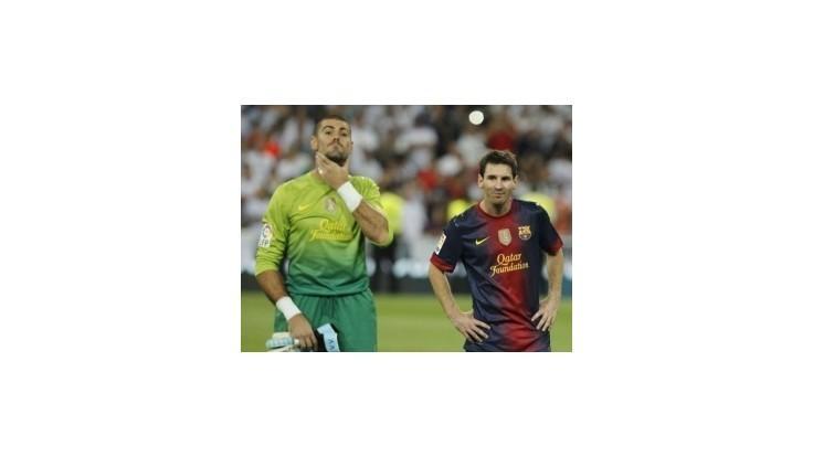 Real po výhre nad Barcelonou získal španielsky Superpohár