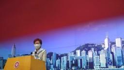 Kontroverzný zákon prešiel, v Hongkongu môže obmedziť slobodu