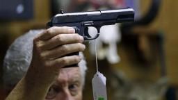 Smer navrhuje ďalšiu zbraňovú amnestiu, predložil novelu