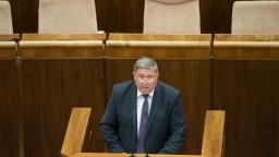 Kvôli špeciálnemu prokurátorovi Kováčikovi sa odkladajú zmeny