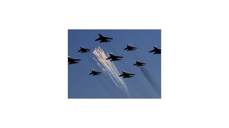 Globálny letecký a obranný priemysel v roku 2011 mierne rástol