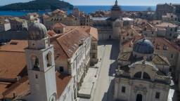 Chorvátsku ubudlo prípadov, znížil sa však aj počet otestovaných
