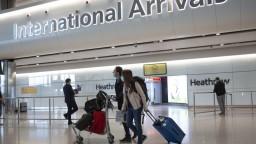 Rakúsko zakáže lety do 18 krajín, zabrániť chce šíreniu nákazy