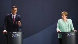 Merkelová chce od EÚ kompromis, ide o rozpočet a fond obnovy