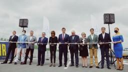 Vodiči sa dočkali, úseky R7 a D4 pri Bratislave po rokoch otvorili