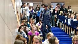 Pandémia sa dotkla aj vysokých škôl. Ako fungovalo štúdium?