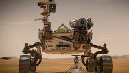 Odštartovala kľúčová misia na Mars. Život bude hľadať i vrtuľník