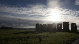 Koniec záhady. Zistili, odkiaľ pochádzajú megality Stonehenge