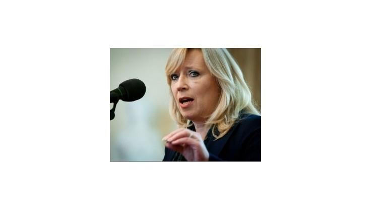 Radičová nebude kandidovať za prezidentku