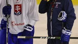 V našom hokejovom tíme našli ďalšieho infikovaného človeka