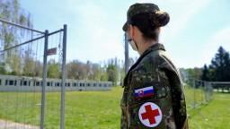Armáda chce posilniť aktívne zálohy, nových láka na výhody