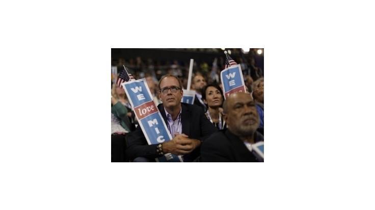 V Severnej Karolíne sa začal nominačný kongres Demokratickej strany
