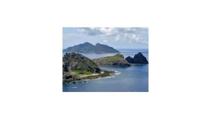 Japonsko chce sporné ostrovy odkúpiť