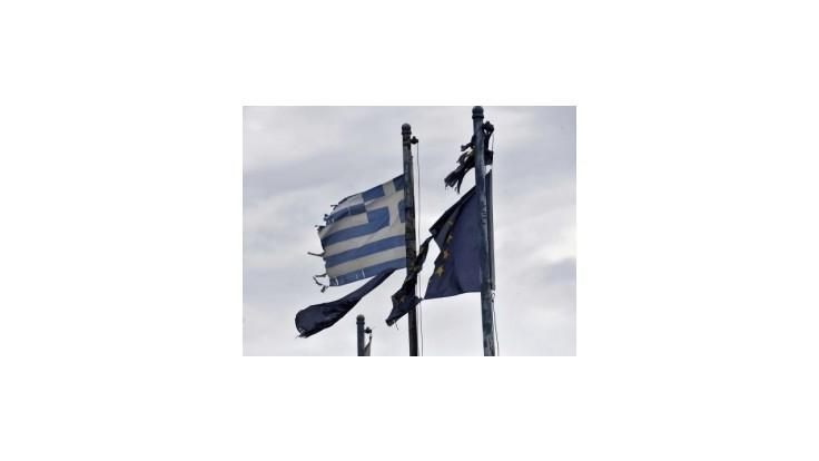 Inšpektori chcú, aby Grécko zaviedlo šesťdňový pracovný týždeň