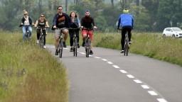 Stavanie cyklotrasy v Nemšovej sa zaseklo, hrozilo zrušenie projektu