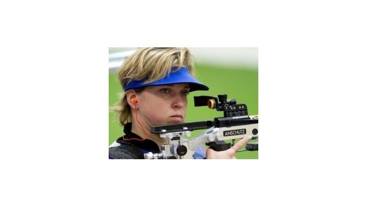 Strelkyňa Vadovičová získala na paralympiáde pre Slovensko štvrtú medailu
