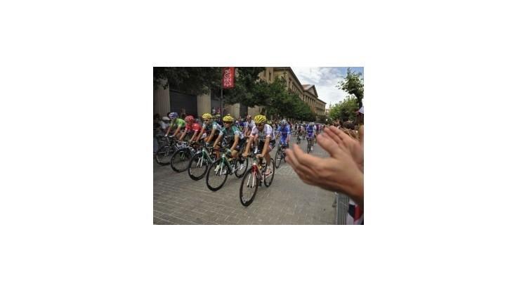 Bennati víťazom 18. etapy na Vuelte, vedie Contador