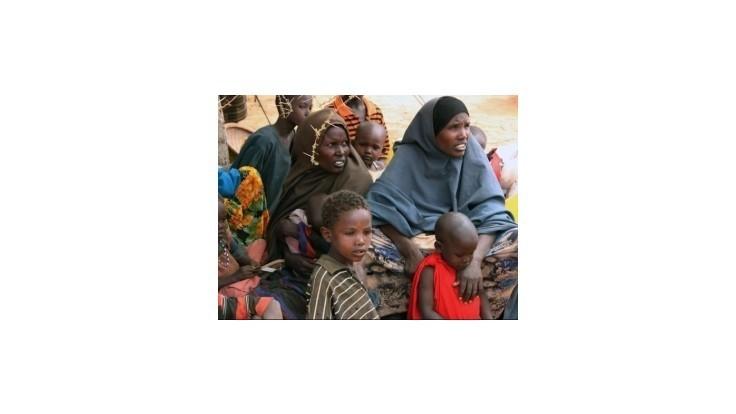 Trápiace sa Malawi potrebuje obrovskú potravinovú pomoc